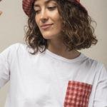 Camiseta Sand vichi Roja